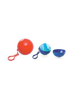 Poncho Ball - COD. PB/1 - La Sforzesca Editrice