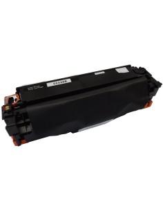 HP-CC530A / CE410X / CF380A / Canon 718 / 118 Toner nero