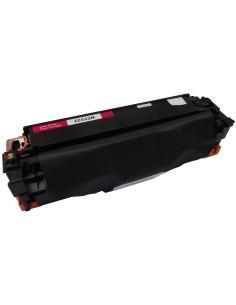 HP-CC533A/ CE413A/ CF383A/ Canon 718 / 118 Toner magenta