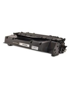 Toner HP CE505X (05X) / CF280X (80X) Canon 719 compatibile