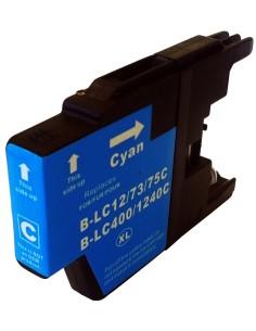 LC1220/1240/1280C Ciano Brother compatibile rigenerato