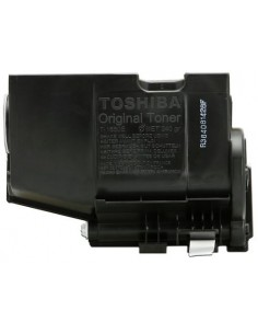 Toshiba toner nero T-1550E - T-1550E - La Sforzesca Editrice