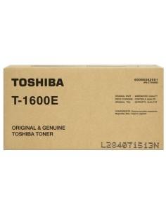 Toshiba toner nero T-1600E 60066062051 2x335g - T-1600E