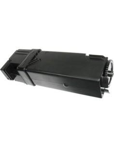 Toner compatibile rigenerato garantito per Dell D1320 Nero -